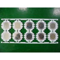 Wholesale Single Side Copper PCB Rigid Round LED Module PCB Printed Circuit Board for LED PAR Light from china suppliers