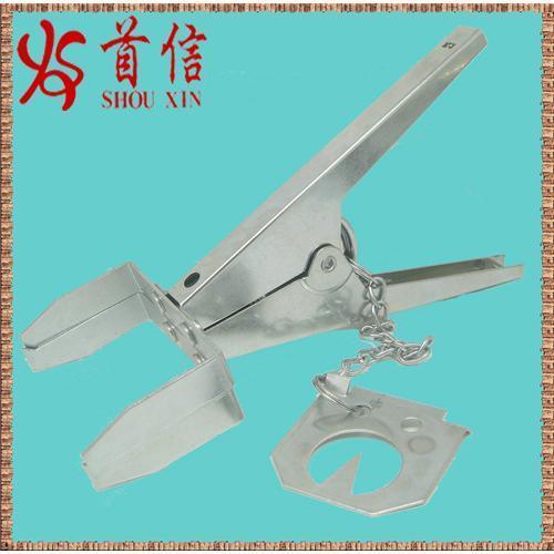 Scissors Mole Trap SX-5001 Of Item 91471756