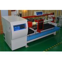Wholesale Safety BOPP Tape Cutting Machine Automatic Multifunction Masking Tape Cutting Machine from china suppliers