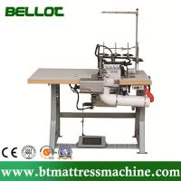 Wholesale Mattress Sewing Machine Mattress Flanging Machine JUKI Head BT-FL06 from china suppliers
