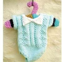 Buy cheap 100% cotton interlock children fashion new born knitted baby wear  with high quality from wholesalers
