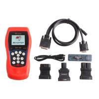 Quality Scanner MST-100 Scania VCI 2 Diagnostic Tools for Kia Toyota / Honda for sale