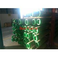 EN 10210 / EN 10216 / 10297 Seamless Steel Pipe P 235 GH Hot Rolled / Colded for sale