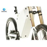 Wholesale Full Suspension Steel Electric Enduro Bike Frame 350w-5000w CCC from china suppliers