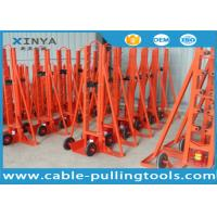 Wholesale Underground Cable Tools Heavy Duty 20T Hydraulic Cable Reel Elevator from china suppliers