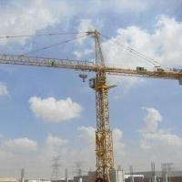 Wholesale Tower Crane with 71m Maximum Working Range and 3.5T Tip Lifting Weight from china suppliers