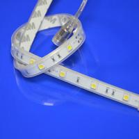 Wholesale CE ROHS SMD5050 Flex LED Strip , Decorative white Epistar LED Strip light in 4000K - 4500K from china suppliers