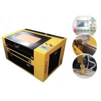 Wholesale Co2 Laser Engraving Machine 320x200mm For Stamp Making And Timber Engraving from china suppliers