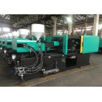 Quality High Performance 160 Tons Servo Hydraulic Injection Molding Machine for sale