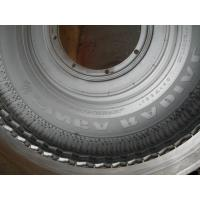 Wholesale Semi-steel Radial Tyre Mould , Car / Trailer / fuoms Mold Halves Tire Mold from china suppliers