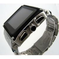 Wholesale W818 Watch Mobile Phone,Wrist Mobile Phone,Smart Watch,Mobile Phone Watch,Stainless New Wa from china suppliers