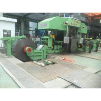 Automatic Cold Reversible Rolling Mill 4 Hi 750mm AGC Screw Down Type