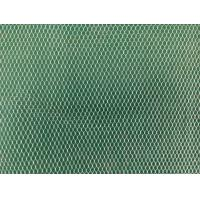 Wholesale HDPE / PP Mosquito Net Fabric , White And Bule Insect Mesh Protection Netting from china suppliers