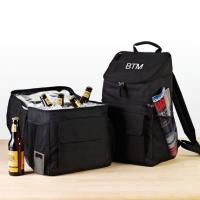 Wholesale Black Backpack Cooler Bag from china suppliers
