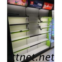 Buy cheap POP Display Stand Shelf from wholesalers