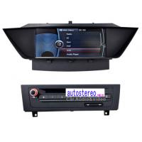 Wholesale 9'' HD Car Stereo GPS Headunit Multimedia for BMW X1 E84 2009 - 2013 With Phonebook DVD iPod from china suppliers
