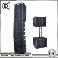 Wholesale bluetooth speaker church line array speakers indoor active dual 8 inch professional sound from china suppliers
