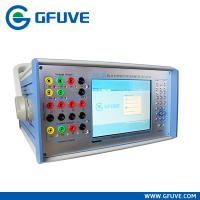 Wholesale 90A Three phase secondary current injection test set for relay testing from china suppliers