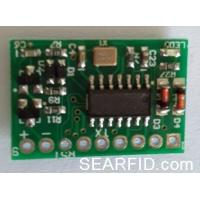 Wholesale Long Distance 125KHz Access Control Reader Module, Arduino, Wiegand output from china suppliers