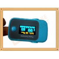 Wholesale Two Color OLED Display Finger Pulse Oximeter 1.5V  CK-FP10A from china suppliers