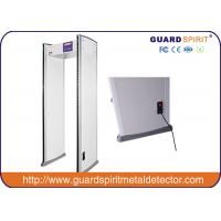 Wholesale Archway Basic Function 6 Zone Walk Through Metal Detector Door Frame For Security from china suppliers