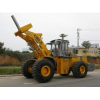 Wholesale steel coil quarry stone  forklift loader china supplier from china suppliers