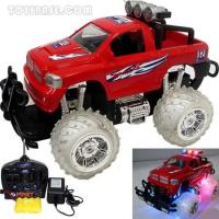 Wholesale R/C Toys - Model Car: 1: 18 R/C Car - Off Road Car (RCC67263) from china suppliers