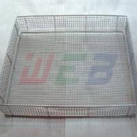 Wholesale cleaning wire basket from china suppliers