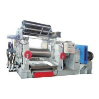 Wholesale Professional High Security Mixing Mill Machine Easy Installation XK400x1000 from china suppliers