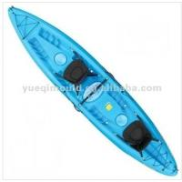 Quality kayak mould, double kayak mould for sale