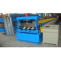 Wholesale about 8ton Roll Forming Equipment For Floor Decking Panel 7.5KW 380V 50Hz from china suppliers