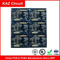 Wholesale 2 Layer PCB ENIG PCB Design ODM Service Electronic Circuit Board Assembly from china suppliers