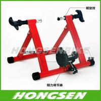 Wholesale HS-Q02A wholesale wire control fitness bike home trainers from china suppliers