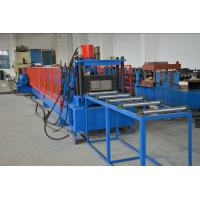 Quality Automatic Cable Tray Roll Forming Equipment with Imported Electric Appliance for sale