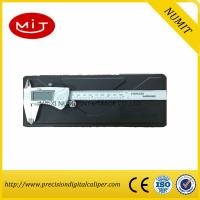 Wholesale Metal Casing Stainless Steel Caliper 150mm Length Digital Measuring Calipers from china suppliers