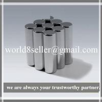 Wholesale High quality strong 8000 gauss neodymium magnet for sales with lowest price from china suppliers