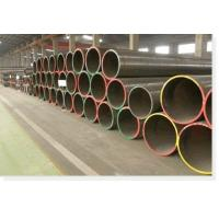 Wholesale Super big O.D. SMLS Large Diameter steel pipes ASTM A335 Gr.P9 P5 from china suppliers