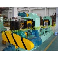 Wholesale slitting LINE for CR,HR,AL,SS coils from china suppliers