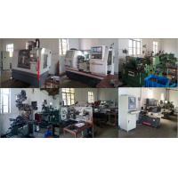 Maanshan XinXing CNC Tooling & Blade Co.,ltd