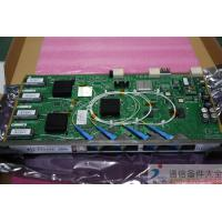 Quality Alcatel-lucent FPBA-FGLT-A16 port PON GPON EPON board for 7360 etc OLT with 16 SFP modules GLT4-A for sale