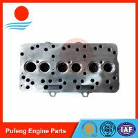 Nissan cylinder head PE6T 11041-96207 for sale