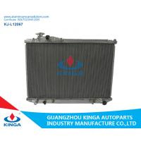 Buy cheap Auto Parts All Aluminum Car Radiator For Crown JZS133 Year 1992-1996 from wholesalers