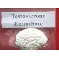 Wholesale Male Enhancement Drugs Testosterone Enanthate from china suppliers