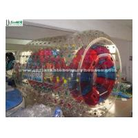 Wholesale Polyether TPU Or PVC Inflatable Zorb Balls Roller / Inflatable Balls You Can Get Inside from china suppliers