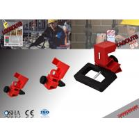 Wholesale Nylon Clamp Circuit Breaker Lock from china suppliers