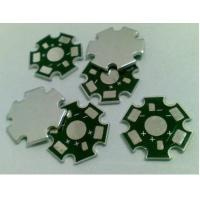 Wholesale High TG aluminum pcb Prototypes fabrication 0.125mm - 6.0mm board Thickness from china suppliers