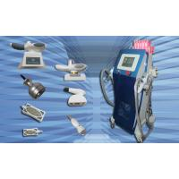 Wholesale Cryo Laser Lipolysis Cool Sculpting Machine Velashape Vacuum RollerForCelluliteRemoval from china suppliers