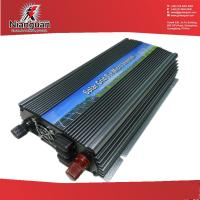 Wholesale 1000W Grid tie Solar Inverter For solar power from china suppliers
