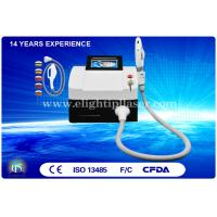 Wholesale 3 In 1 E Light Beauty IPL RF Salon Equipment Hair Removal Device from china suppliers