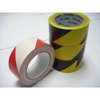 Wholesale Red / Yellow PVC Warning Tape Achem Wonder With SGS ISO And ROHS Certificate from china suppliers